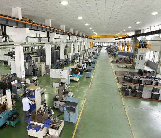Injection Mold China Maker of Plastic Automotive Molded Parts