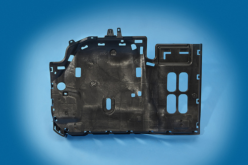 automotive mold manufacturing
